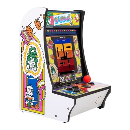 Picture of Arcade1Up Dig Dug Countercade