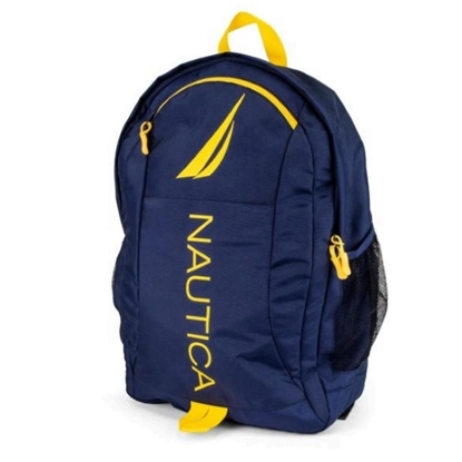 Picture of Nautica BR Logo Backpack