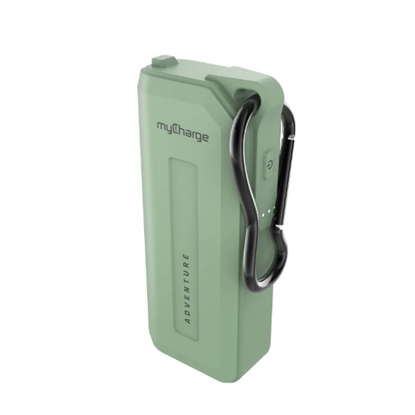 Picture of myCharge® Adventure H20 Mini 3,350mAh Charger