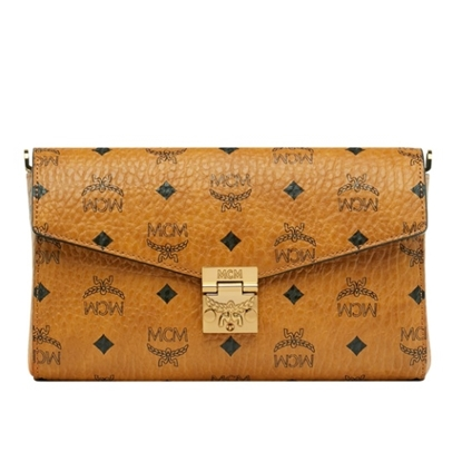 Picture of MCM Millie Flap Crossbody