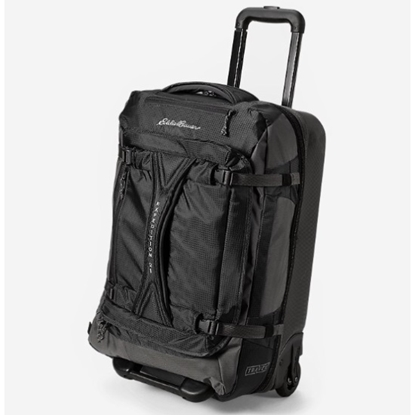 Picture of Eddie Bauer Expedition Medium Rolling Duffel
