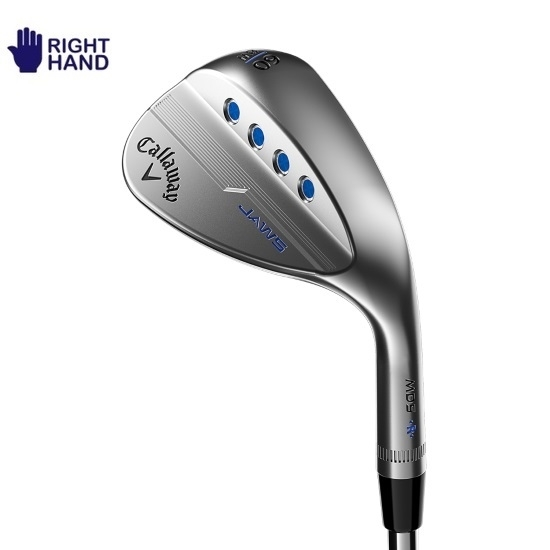 Picture of Callaway MD5 Jaws Chrome Wedge - 5