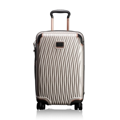 Picture of Tumi Latitude International Carry-On - Blush