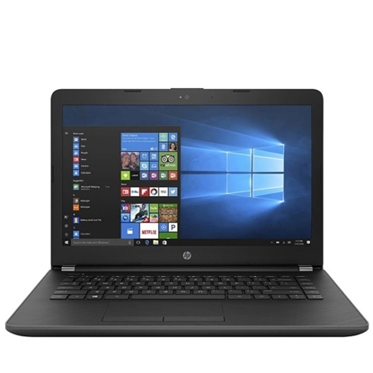 Picture of HP 14'' Notebook with 500GB Hard Drive Capacity and Case