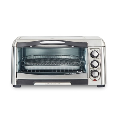 Picture of Hamilton Beach® Sure-Crisp™ Air Fry Toaster Oven