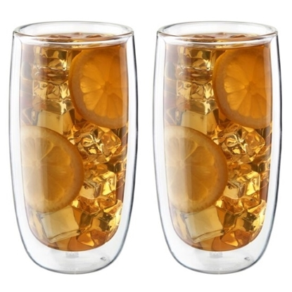 Picture of ZWILLING Sorrento 2-Piece Iced Tea/Beverage Set