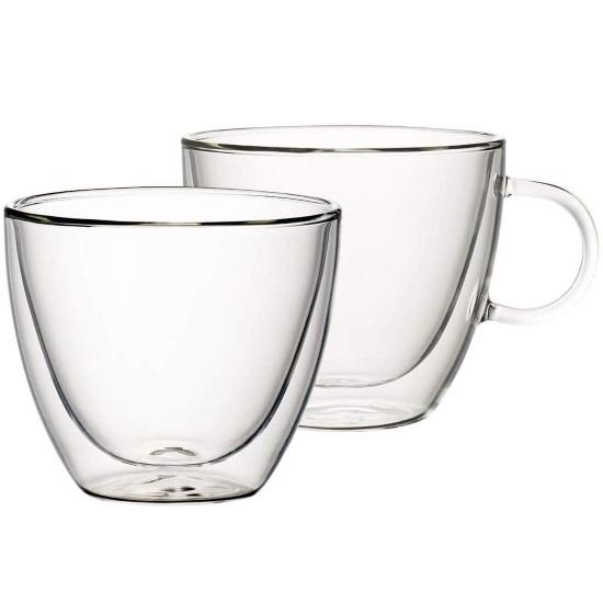 Picture of Villeroy & Boch Artesano Hot Beverage 12oz. Tumblers- Set of 2