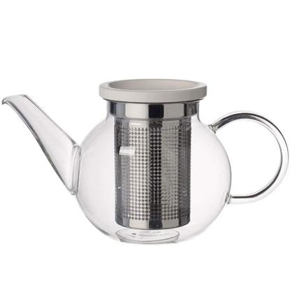 Picture of Villeroy & Boch Artesano Hot Beverage 17oz. Teapot w/ Strainer