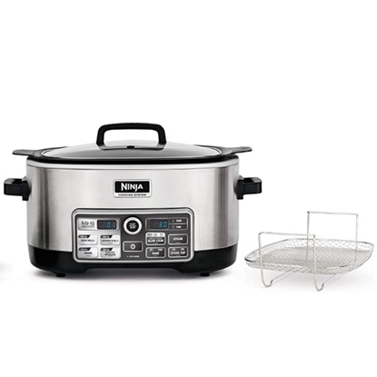 Picture of Ninja® Cooker & Steamer