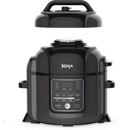 Picture of Ninja® Foodi™ 8-Qt. XL Pressure Cooker