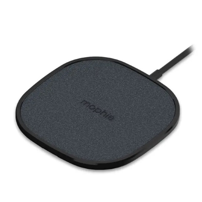 Picture of mophie® Wireless Charging Pad - Suede