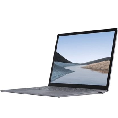 Picture of Microsoft 13'' Surface Laptop 3 - i5/8GB/128GB/Platinum