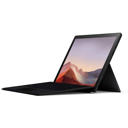 Picture of Microsoft Surface Pro 7 with Type Case - i7/16GB/256GB/Black