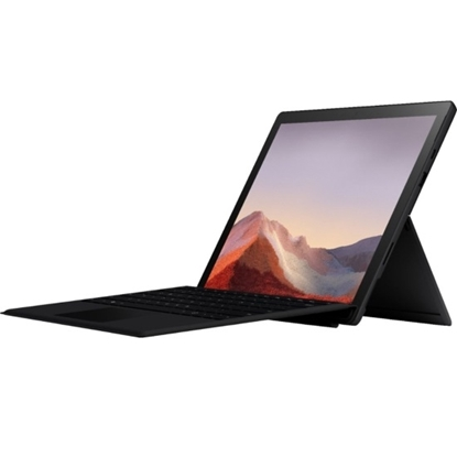 Picture of Microsoft Surface Pro 7 with Type Case - i5/8GB/256GB/Black