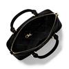 Picture of Michael Kors Bedford Legacy Medium Dome Satchel - Black