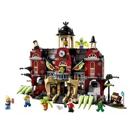 Picture of LEGO® Hidden Side Newbury Haunted High School