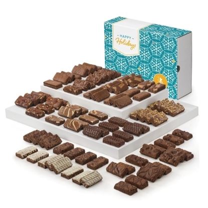Picture of Fairytale Brownies® Holiday Sprites - 96 Pieces