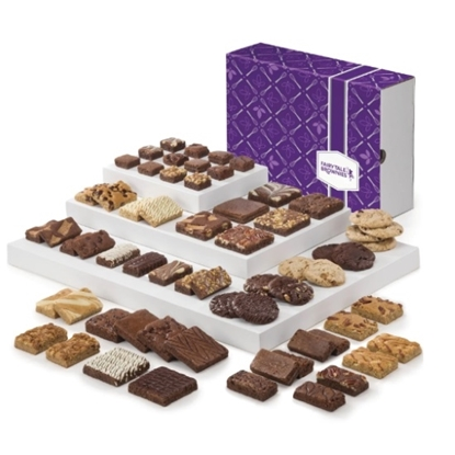 Picture of Fairytale Brownies® Giant Treat Combo - 64 Pieces