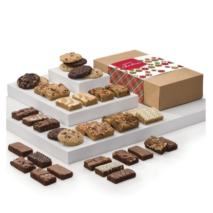Picture of Fairytale Brownies® Christmas Treats Deluxe Combo