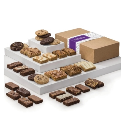 Picture of Fairytale Brownies® Bar, Sprite and Cookie Combo