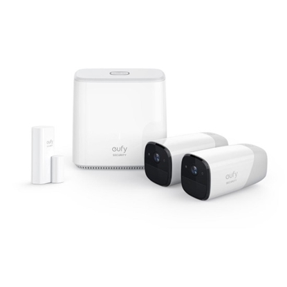 Picture of EUFY CAM Kit - 1080p Wire-Free Security Camera
