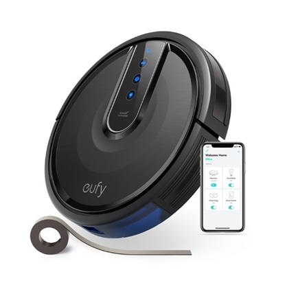 Picture of EUFY Robovac 35C