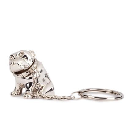 Picture of Dunhill Bulldog Keyfob