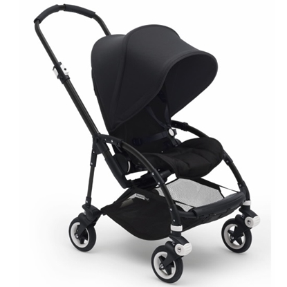 Picture of Bugaboo Bee5 Stroller - All Black