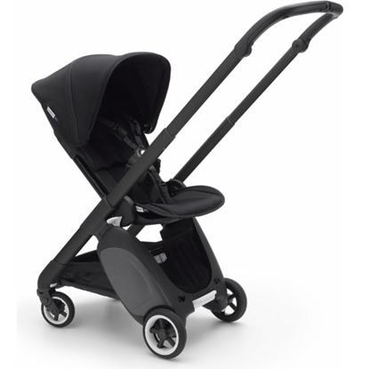Picture of Bugaboo Ant Stroller - Black/Black