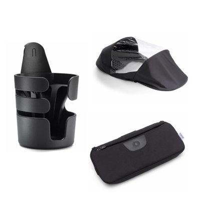 Picture of Bugaboo Ant Accessory Bundle