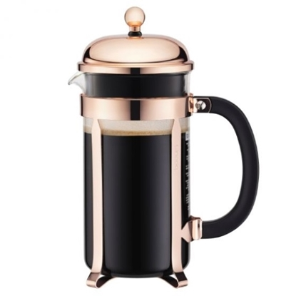 Picture of Bodum Chambord 34oz. French Press - Copper