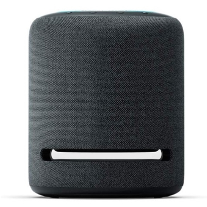 Picture of Amazon Echo Studio Hi-Fi Smart Speaker with Alexa & 3D Audio