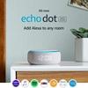 Picture of Amazon Echo Dot 3rd Gen Smart Speaker with Alexa & Clock