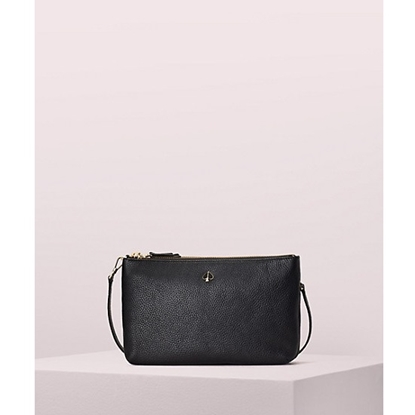 Picture of Kate Spade Polly Medium Double Gusset Crossbody