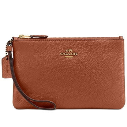 Picture of Coach Small Wristlet
