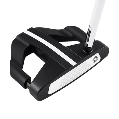Picture of Odyssey Stroke Lab Black Birds of Prey Putter