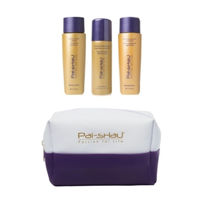 Picture of Pai-Shau Replenishing Travel Set