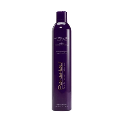 Picture of Pai-Shau Imperial (Strong) Hold Hairspray - 465mL