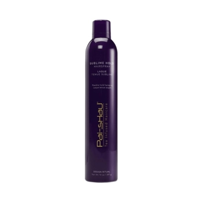 Picture of Pai-Shau Sublime (Flexible) Hold Hairspray - 465mL