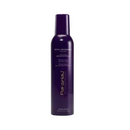 Picture of Pai-Shau Royal Abundance Mousse - 235mL