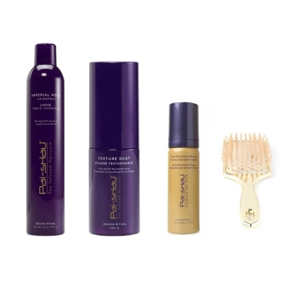 Picture of Pai-Shau Life-Styling Gift Set