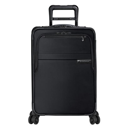 Picture of Baseline Domestic Carry-On Expandable Spinner - Black