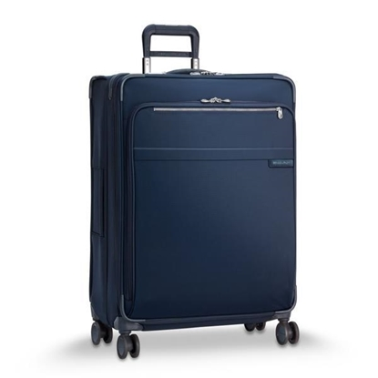 Picture of Baseline Extra Large Expandable Spinner - Navy