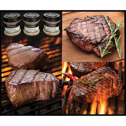 Picture of Grillmaster's Steak Pack