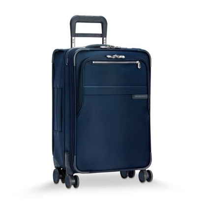 Picture of Baseline Domestic Carry-On Expandable Spinner- Navy