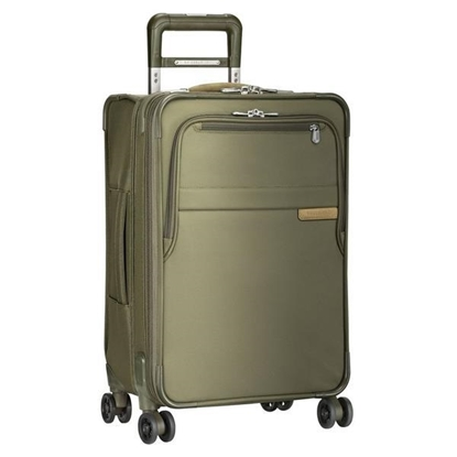 Picture of Baseline Domestic Carry-On Expandable Spinner - Olive