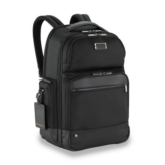 Picture of Briggs & Riley @work Large Cargo Backpack