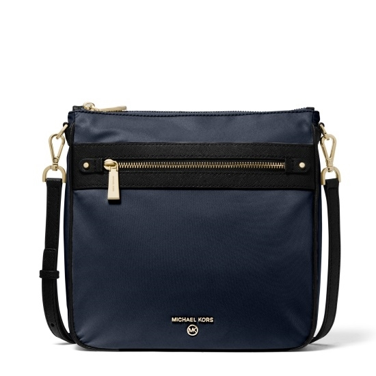Picture of Michael Kors Jet Set Large N/S Crossbody - Navy Multi