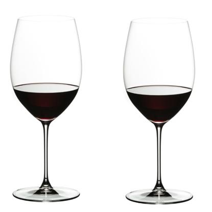 Picture of Riedel Veritas Cabernet/Merlot Glasses - Set of 2