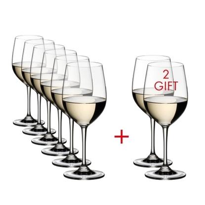 Picture of Riedel Vinum Viognier/Chardonnay Glasses - Set of 8